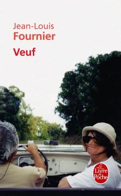 """""""Veuf"""" de Jean-Louis Fournier"""