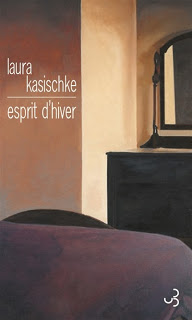 Chroniques de livre & conseils de lecture.Esprit d'hiver de Laura Kasischke par MLBA.