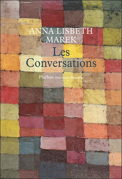 Les conversations de Anna LIsbeth Marek