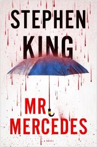 Mr Mercedes de Stephen KIng. Chroniques de livres et conseils de lecture par MLBA.