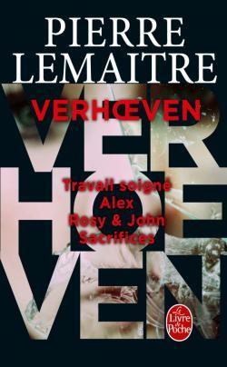 """""""Verhoeven"""" de Pierre Lemaitre"""