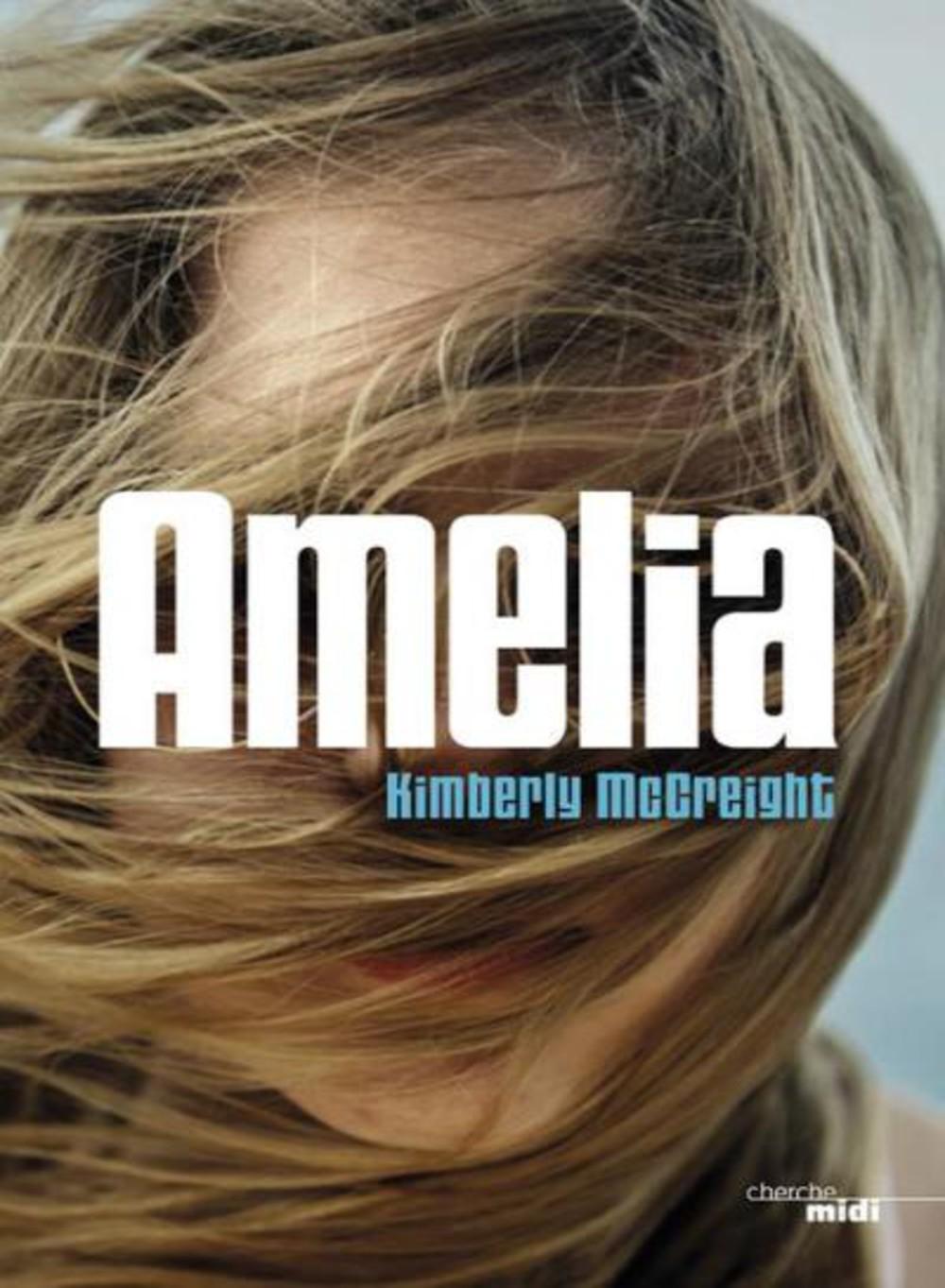 """""""Amelia"""" de KImberly McCreight. Chroniques de livres et conseils de lecture par MLBA."""
