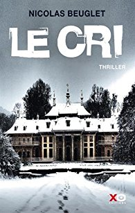 """""""le cri"""" de Nicolas Beuglet"""