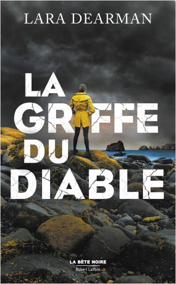 """""""La griffe du diable"""" de Lara Dearman. chroniques de livres et conseils de lecture par MLBA."""